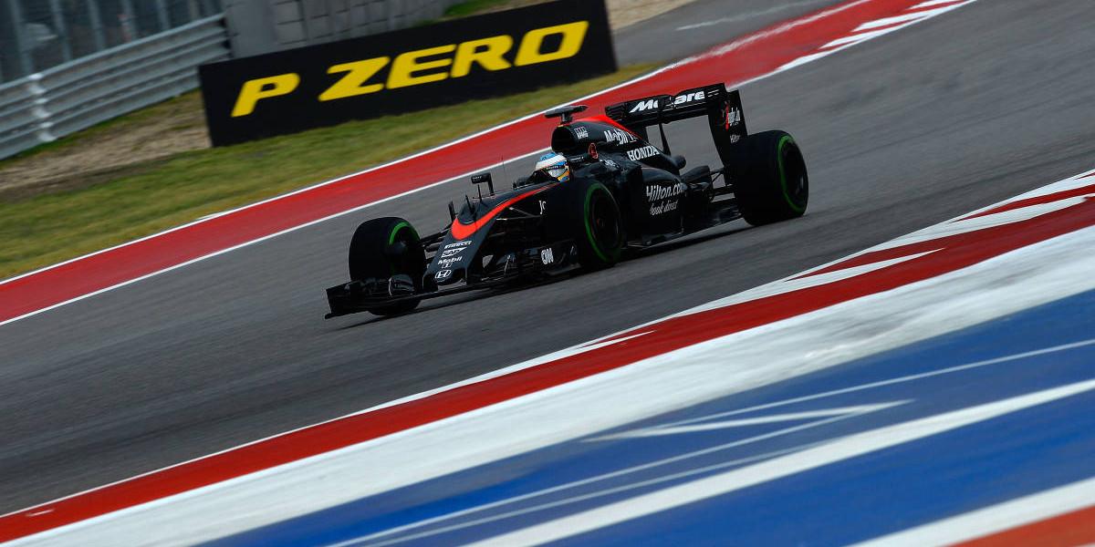 Horarios del Gran Premio de México