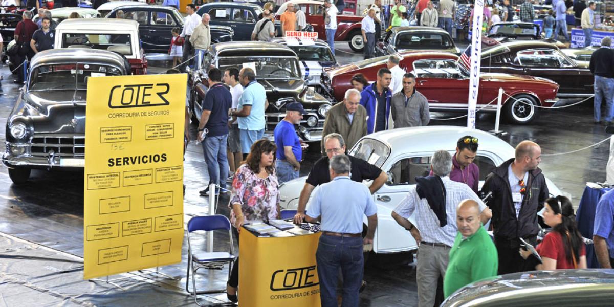 18ª Feria de Oviedo