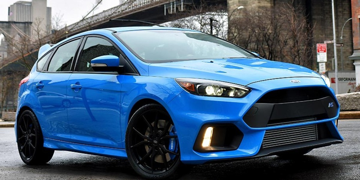 Ford Focus RS, segundo capítulo del renacer de un icono