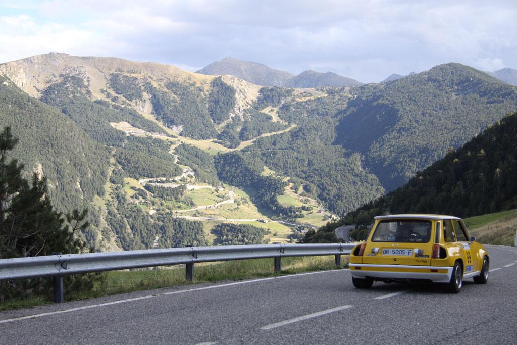 Rallye Andorra Histórico-2