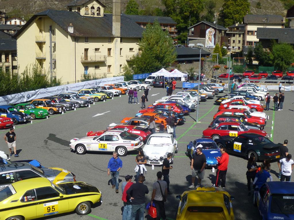 Rallye Andorra Histórico-3