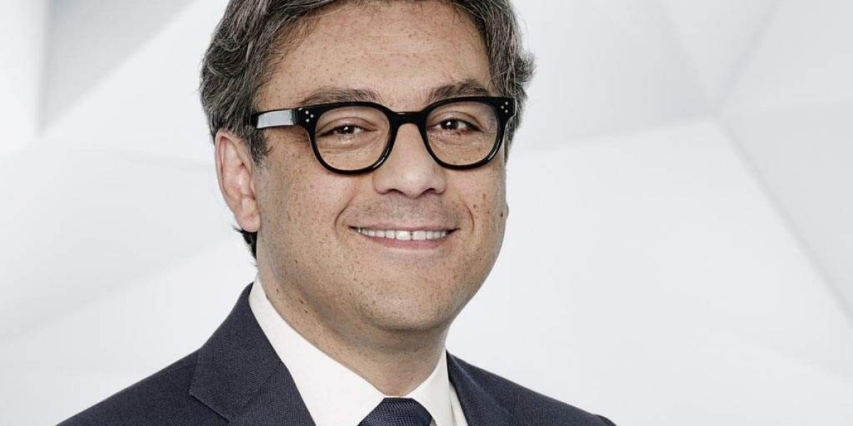 Luca de Meo, presidente del Comité Ejecutivo de SEAT
