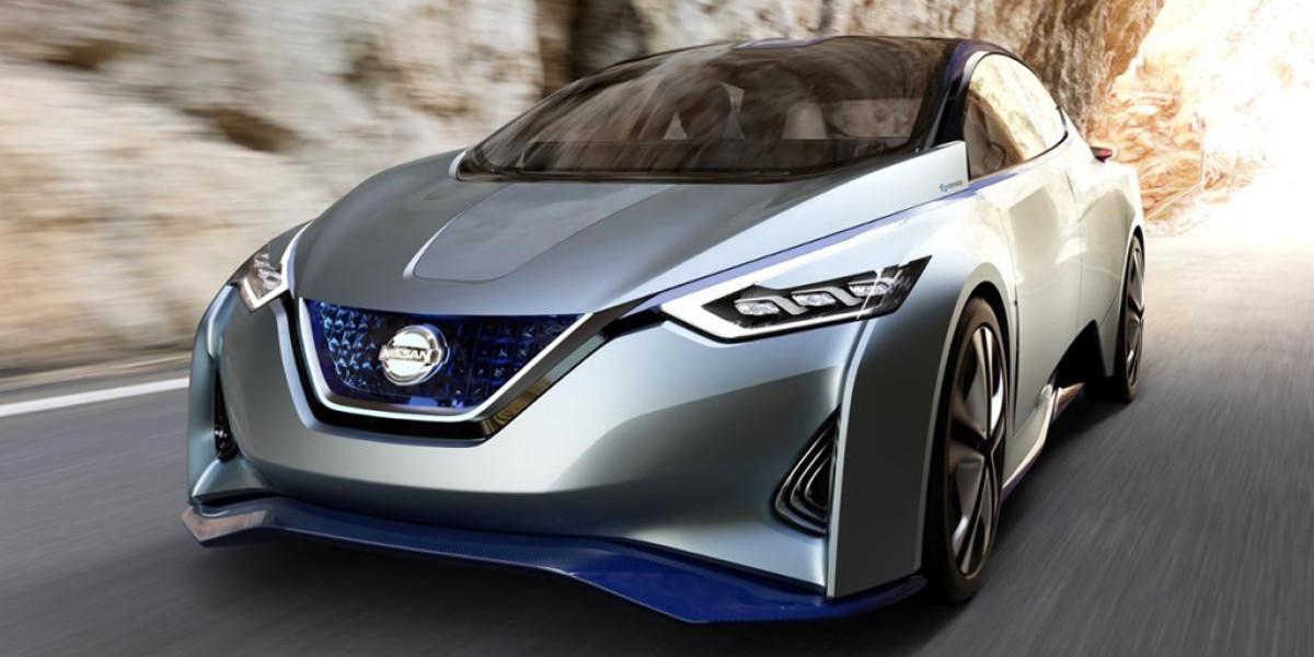 Nissan IDS Concept, miras futuras