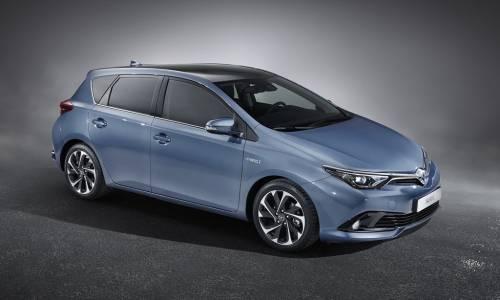 Los objetivos ecológicos de Toyota para 2050
