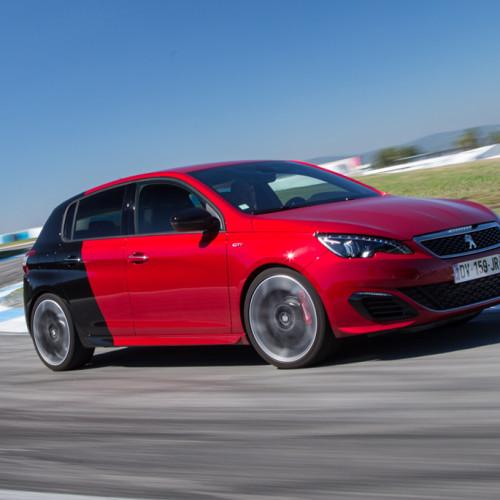 Peugeot continúa como vehículo oficial del Valencia Open