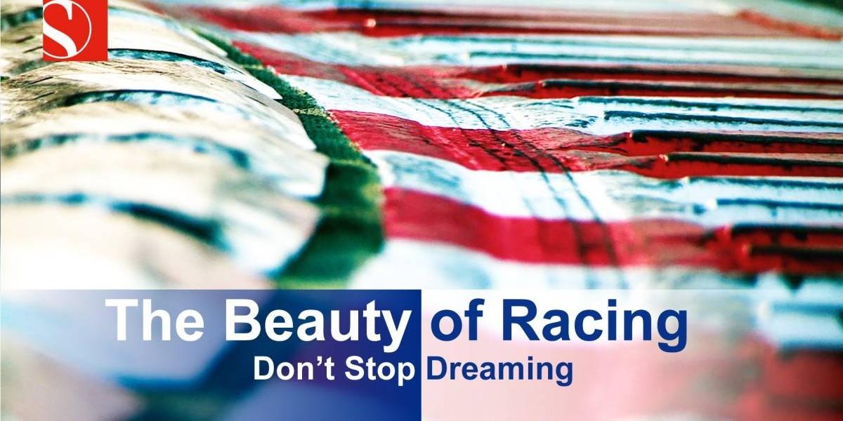 Sauber F1 Team: The Beauty of Racing