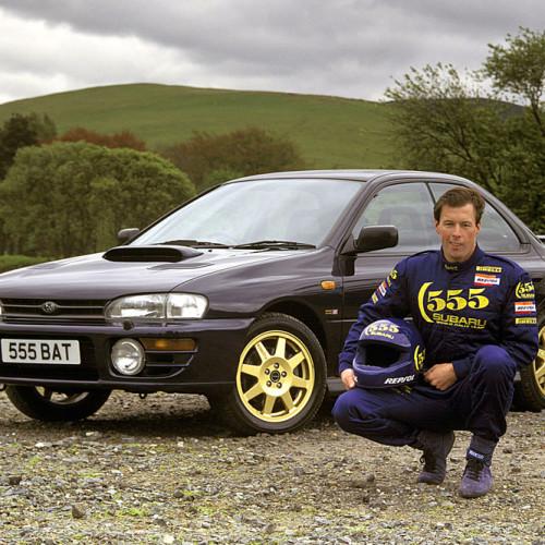 Colin McRae será homenajeado en el Rally de Gales