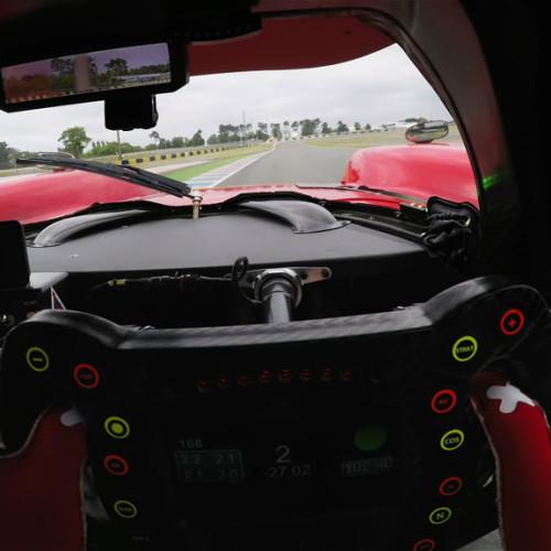 El desafío de Nissan en Le Mans