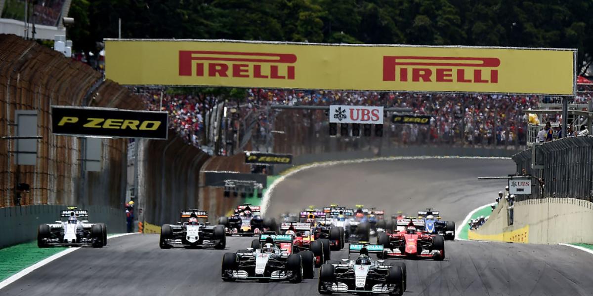 Nico Rosberg sigue en racha