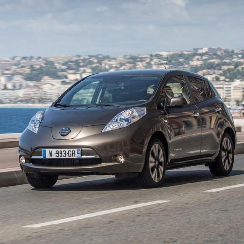 El coche eléctrico, ¿la solución para la contaminación?