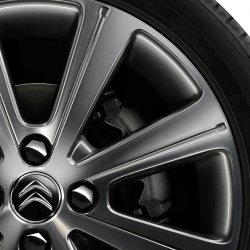 Con Citroën, 35 por ciento de descuento en neumáticos