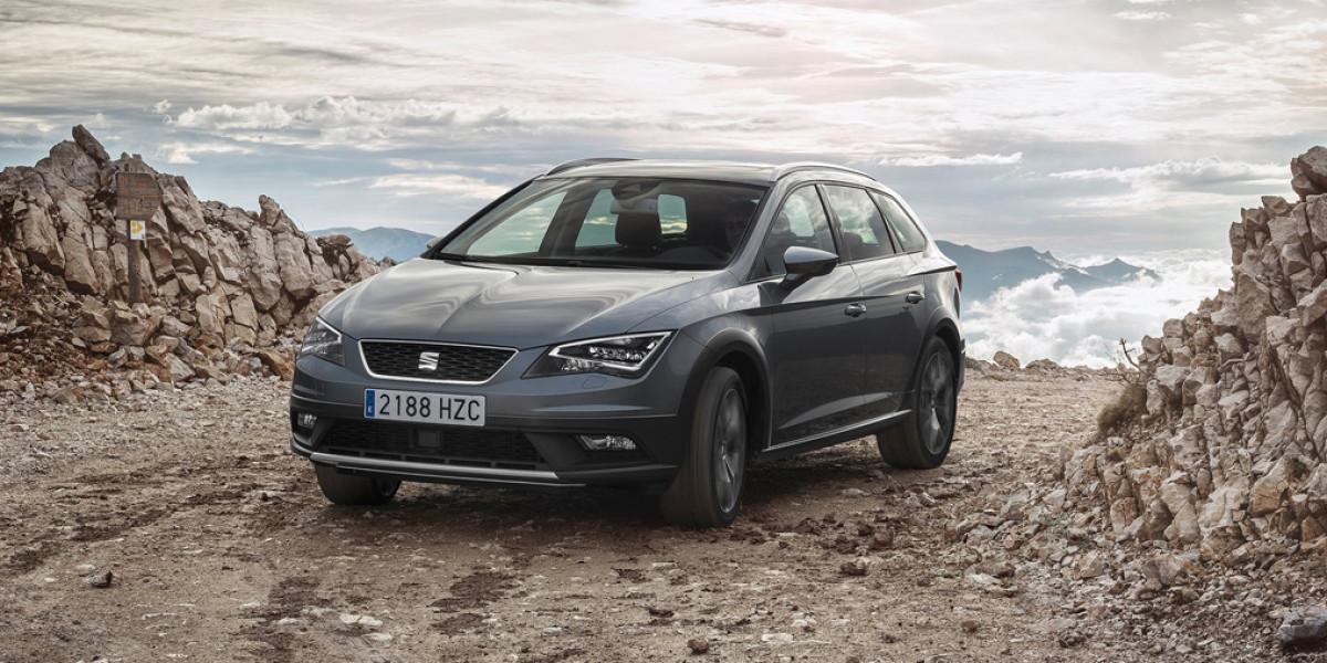 La fabricación de coches crece en España