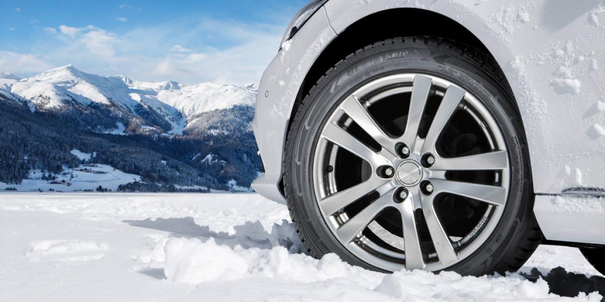 Neumático de invierno Goodyear UltraGrip Performance