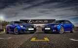 Lexus F Experience