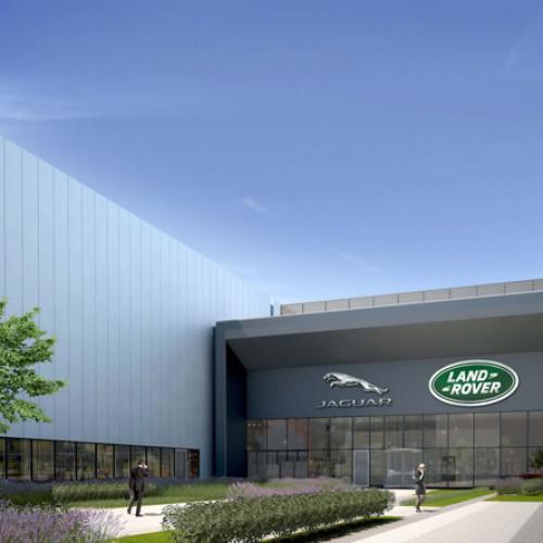 La planta de motores de Jaguar Land Rover duplicará su tamaño