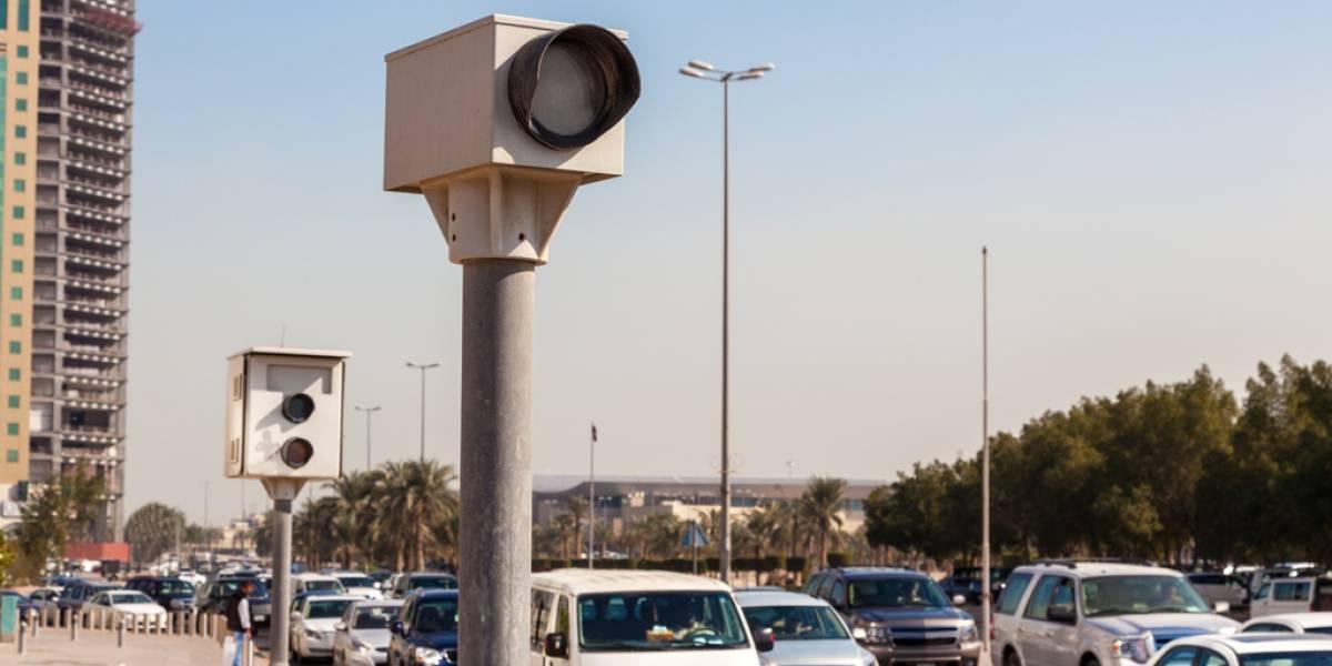 ¿Cuántos radares existen en España?