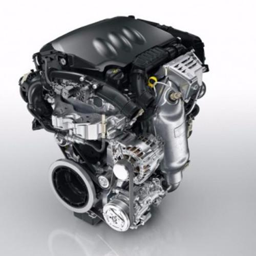 Fabricados doscientos mil motores Turbo PureTech