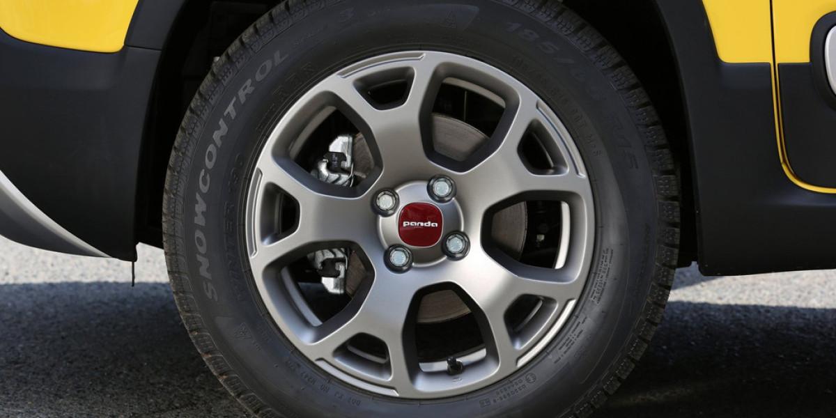 Neumáticos de invierno, la mejor solución para las estaciones frías