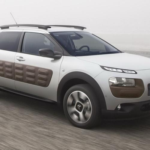 """La """"Quincena Más Happy"""" de Citroën"""