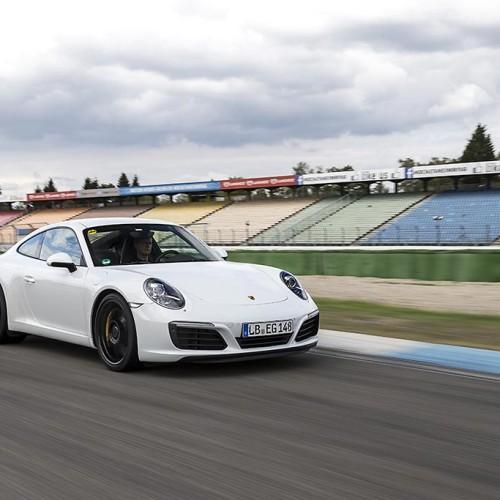 Así se pone a punto el nuevo Porsche 911 Carrera