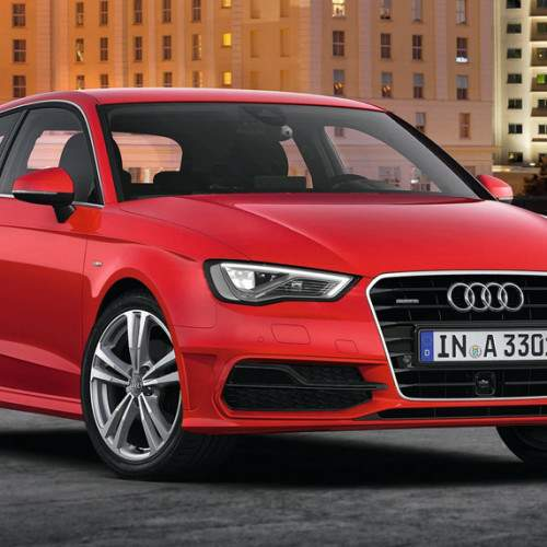 """Audi fue la marca """"Premium"""" más vendida en España en 2015"""