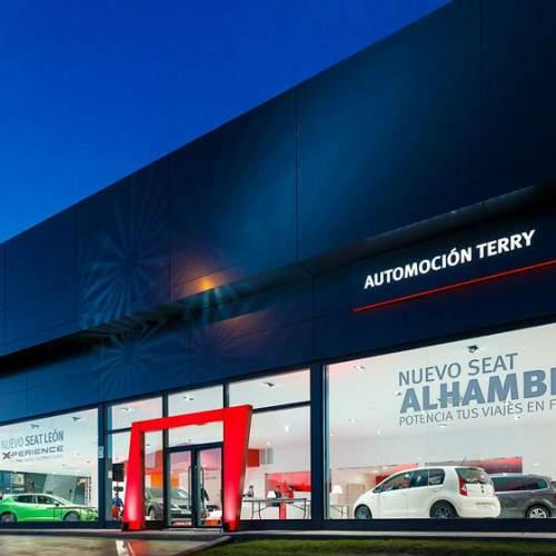 Nuevo concesionario SEAT en Jerez