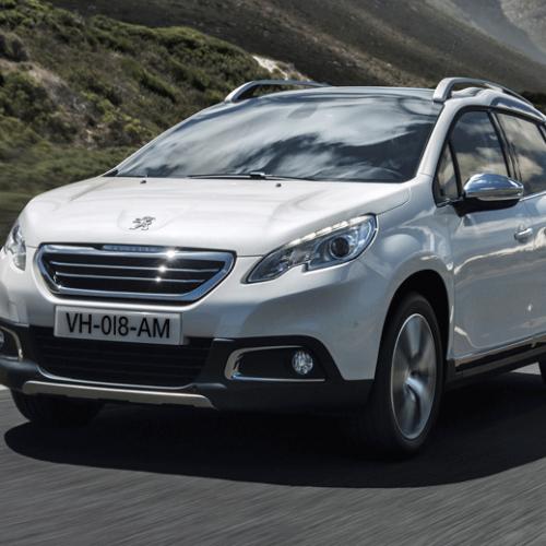 Financiaciones ventajosas de Peugeot
