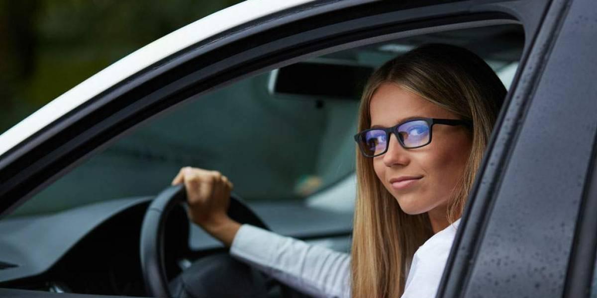 El 25% de los conductores circula con problemas de visión