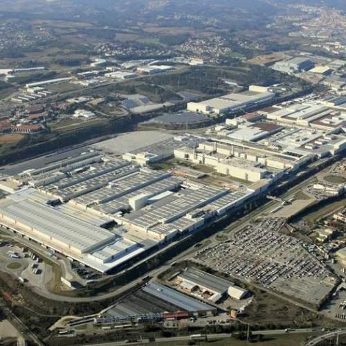 La planta de SEAT fabricará el Audi A1
