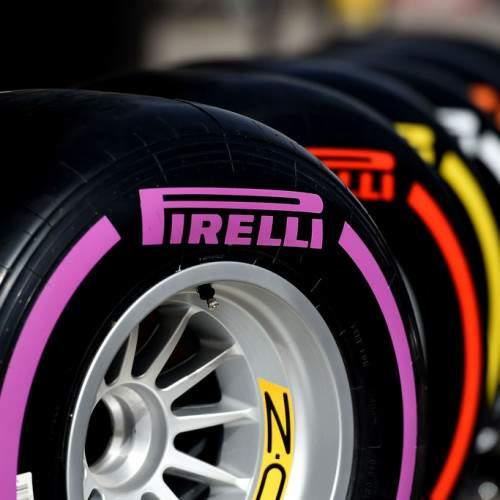Nuevo compuesto ultrablando de Pirelli
