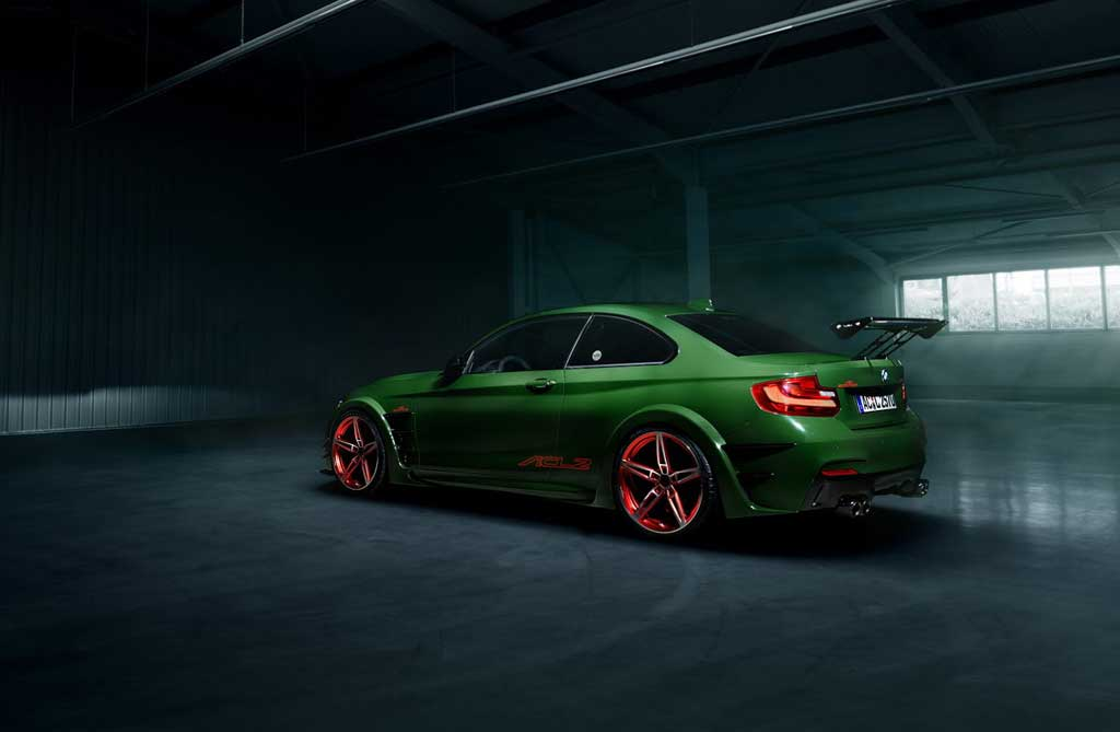 AC Schnitzer ACL2 Concept