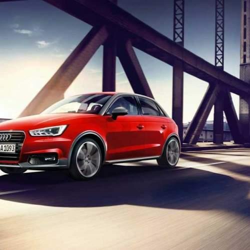 Audi A1 Active Kit, nuevo aspecto y equipamiento desde 19.280 €