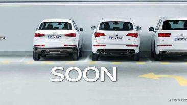 Audi Q2 adelanto