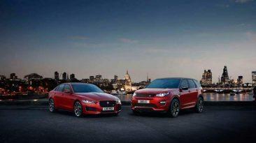 Coche Autónomo Jaguar-Land Rover