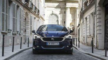 DS 5 Connect Nav
