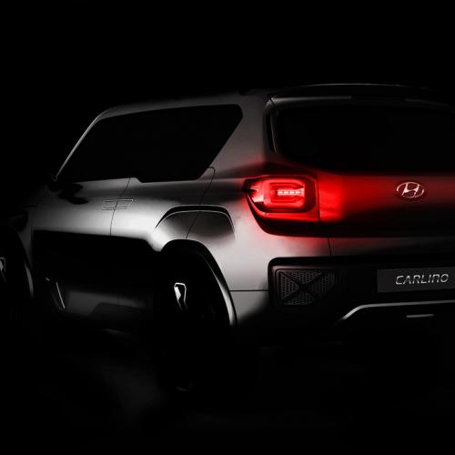 Hyundai Carlino: visión de futuro