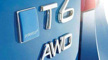Polestar Optimisation T6 AWD