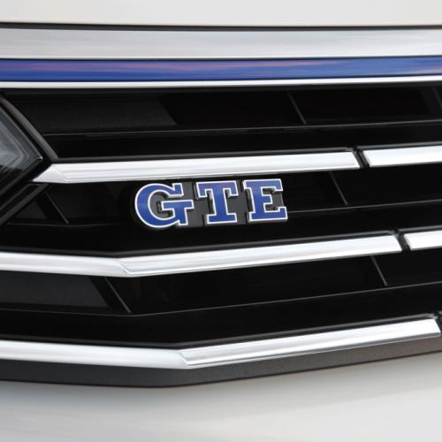 Los precios del Volkswagen Passat GTE comienzan en 45.290 €