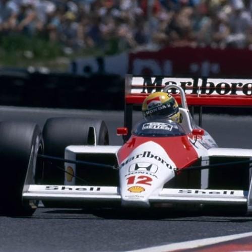Los mejores Fórmula 1 de la historia (1ª parte)