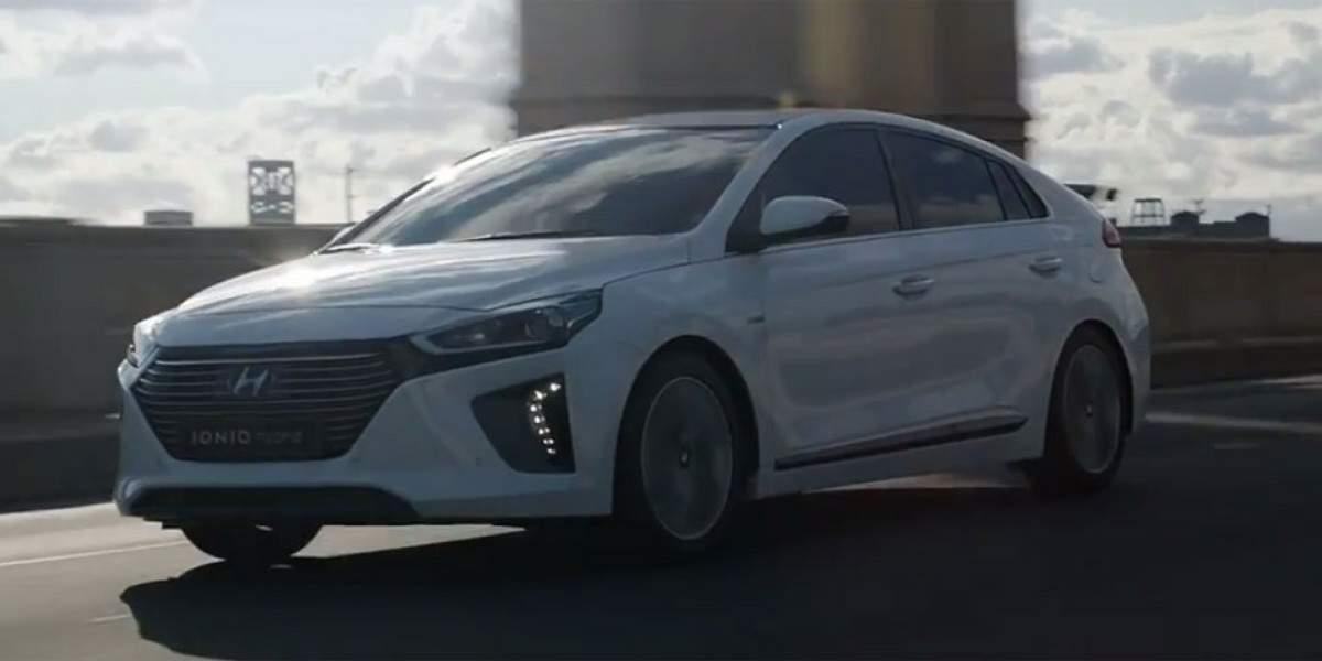 Vídeo del Hyundai IONIQ