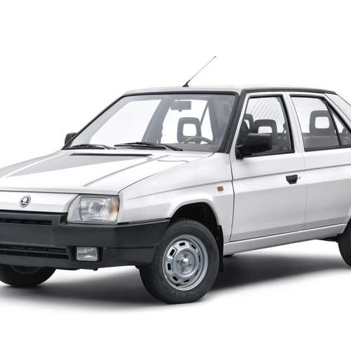Para Skoda ya son 25 años bajo el control de Volkswagen