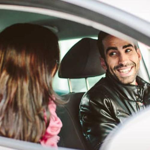 Las mejores aplicaciones para compartir coche