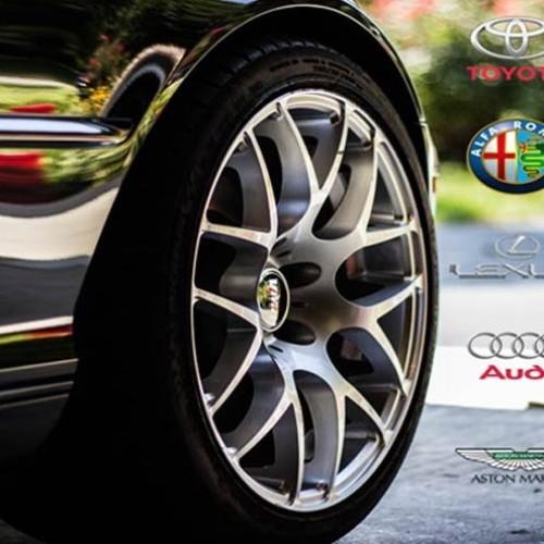 Las mejores aplicaciones por marcas de coche (I)