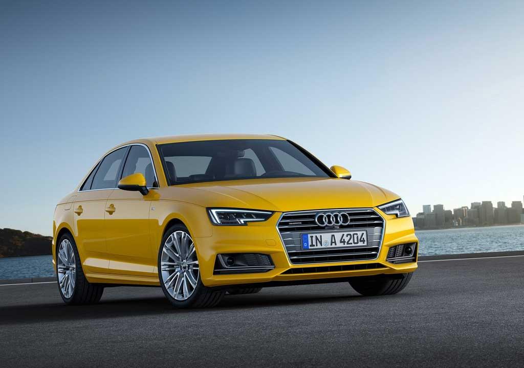 Garantía oficial Audi