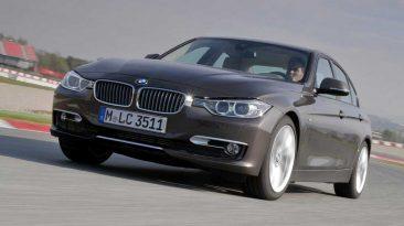 BMW usados