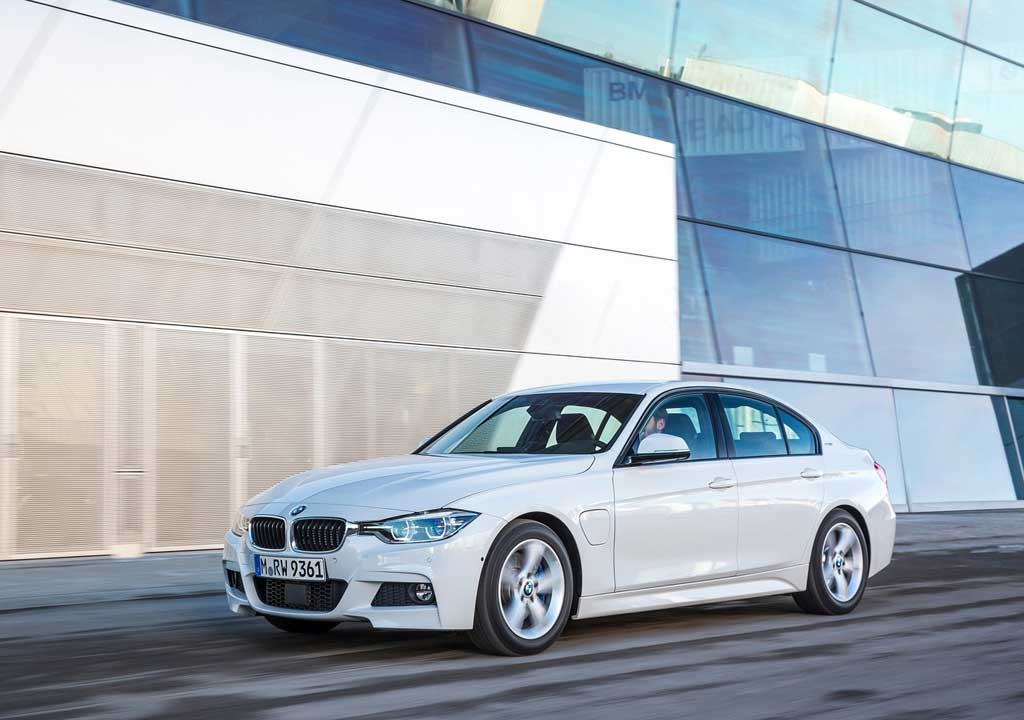 Garantía oficial BMW
