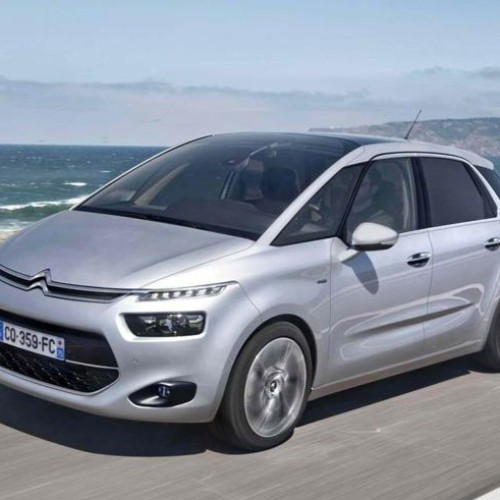 Vuelven los 'Happy Days' de Citroën
