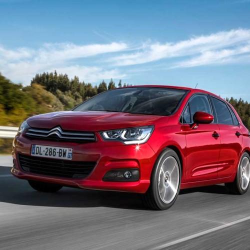 Más equipamiento de serie en el Citroën C4 Live Edition