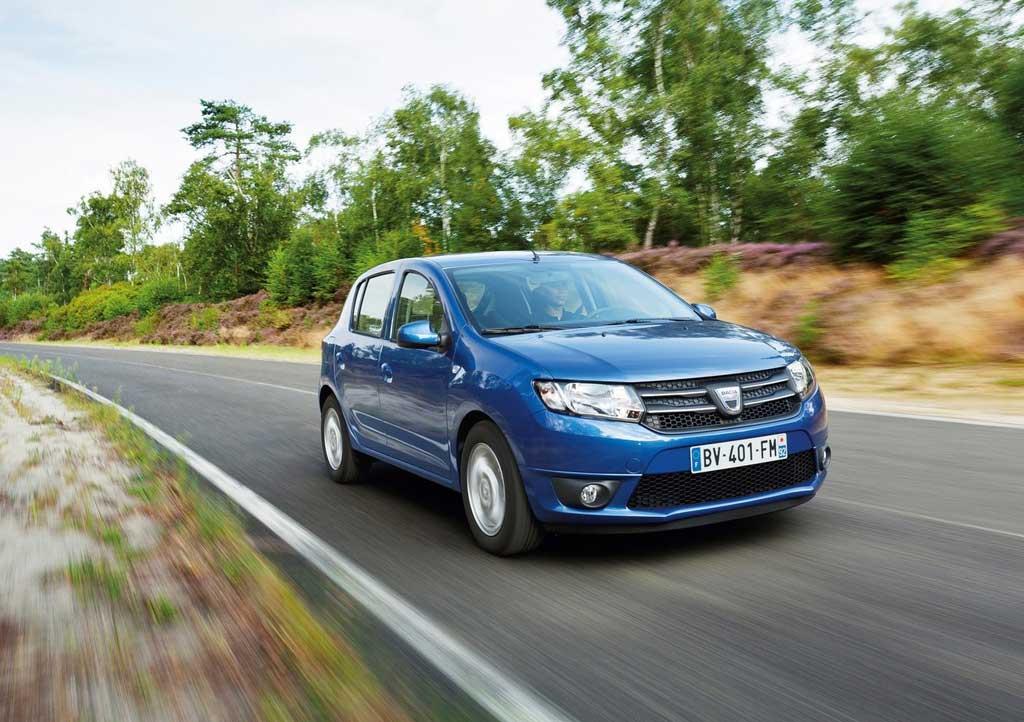 Garantía oficial Dacia