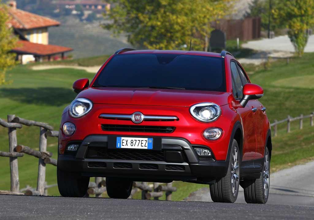 Garantía oficial Fiat